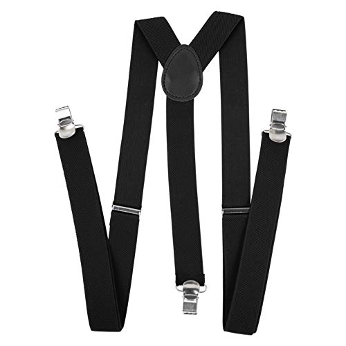 Unisex Suspenders for Men and Women - 1