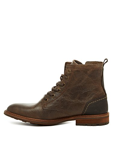 BULLBOXER Boots Dark Brown