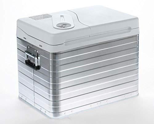 411Ch2IKgUL Mobicool Q40 AC/DC - Tragbare Elektrische Alu-Kühlbox, 39 Liter, 12 V und 230 V für Auto, Lkw, Boot, Reisemobil und…