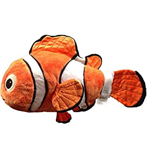 Disney Finding Nemo 18″ Plush Doll : Nemo