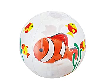 Polygroup Limited- Polygroup 8422259604136 Pelotas 61 Cm Hinchable ...