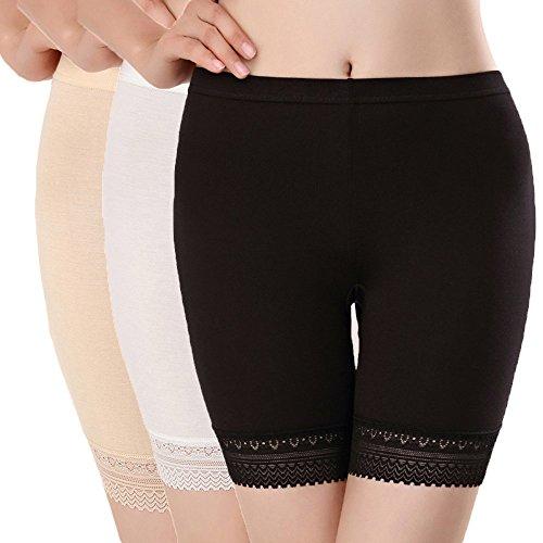 Long Leg Control Panty - 6