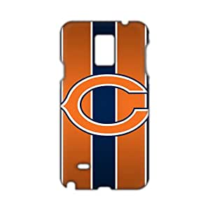 chicago bears 3D Phone Case for Samsung Galaxy Note 4