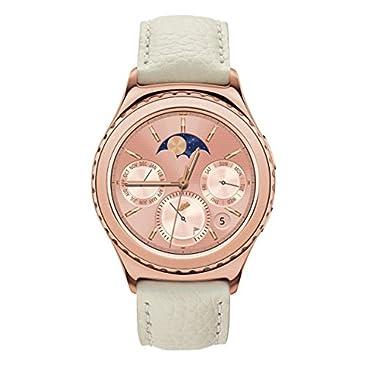 Samsung Gear S2 Smartwatch Classic Rose Gold