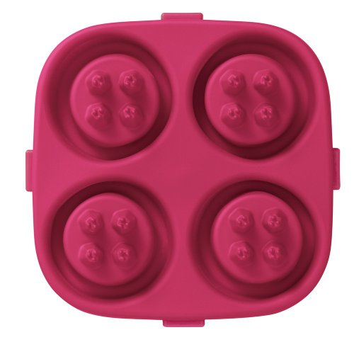 Panasonic Head-Spa Scalp Aesthetic Massage Attachment (Replacement EH-HE94-RP) EH-2H01-RP Rouge Pink (Japan import)