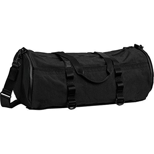 Timbuk2 Lug Duffle, Jet Black, OS, Jet Black, One Size by Timbuk2