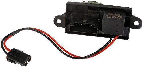 Dorman 973-004 Blower Motor Resistor for Cadillac/Chevrolet