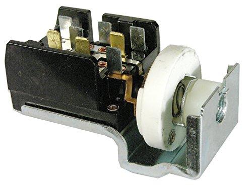 t Switch (Ford F-100 Headlight Switch)