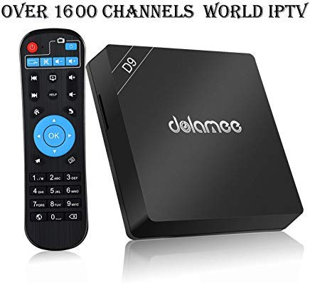Top 10 Iptv Boxes of 2019 - Best Reviews Guide