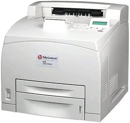 TallyGenicom 9045N Mono Laser Printer - Impresora láser (Laser ...