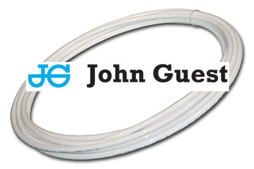 (John Guest White 20 ft/roll 1/4
