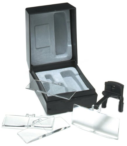 (Daylight UN91171 Clip-On Spectacle Magnifier )