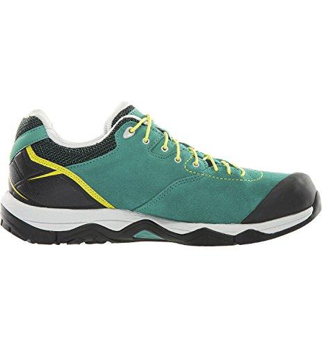 Chaussures de Haglöfs Star 3wg Basses Claw Vert Crystal Randonnée Lake Roc GT Dust Femme qHHf6wStx