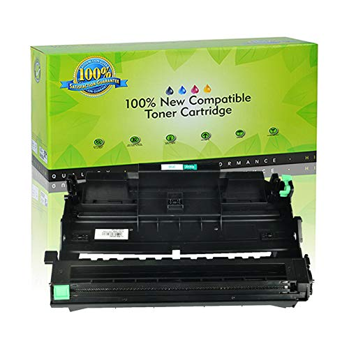NineLeaf Replacement DR360 Drum Unit Compatible for Brother HL-2140 Printers ()