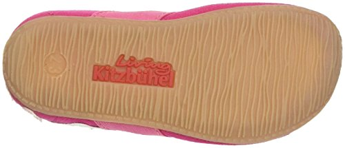 Kitzbühel Mit bubblegum Modell Pink Fille Living Patches Chaussons AqBwAdT