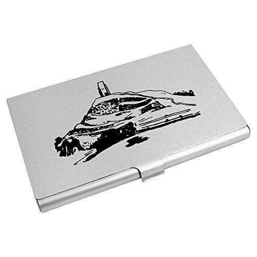 Card Azeeda Credit 'Glastonbury Tor' Holder Wallet Business CH00014046 Card SnrBqHS6