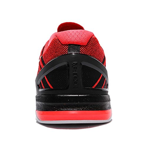 Bright Flyknit Croix Rouges White Size DSX Mens Formation Black Gym Crimson Nike Metcon 12 Chaussures qfCPnwEx