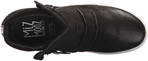 Black Sneaker Women's Miz Mooz Lavinia qwz7fIt