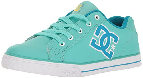Turchese Se D0302252 Shoes Donna Chelsea Dc Womens Sneaker Shoe A4w84qS