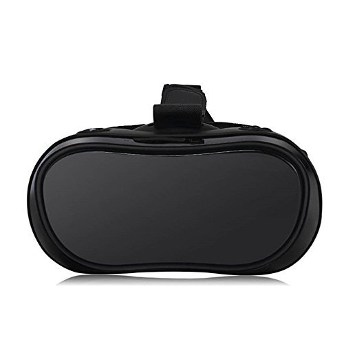qkfly 3d vr tout en un casque r alit virtuelle affichage 360 degr s immersive supports wifi 2. Black Bedroom Furniture Sets. Home Design Ideas