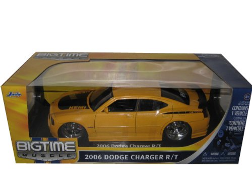 2006 Dodge Charger R/t - 6