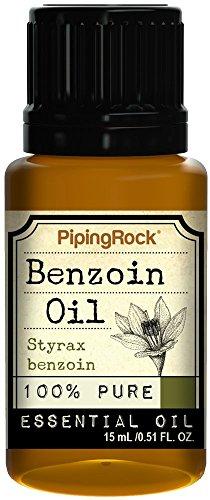 Benzoin Essential Oil 1 oz (30 ml) 100% Pure -Therapeutic Grade
