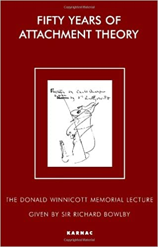 Fifty years of attachment theory the donald winnicott memorial fifty years of attachment theory the donald winnicott memorial lecture donald winnicott memorial lecture series sir richard bowlby 9781855753853 fandeluxe Image collections