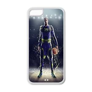 iPhone case5C Phone case NBA basketball star Kevin Durant hjbrhga1544