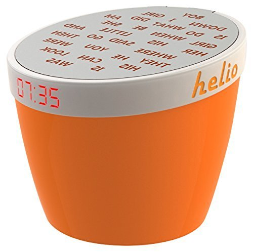 Helio Educational Base Station Helio Base Station Orange