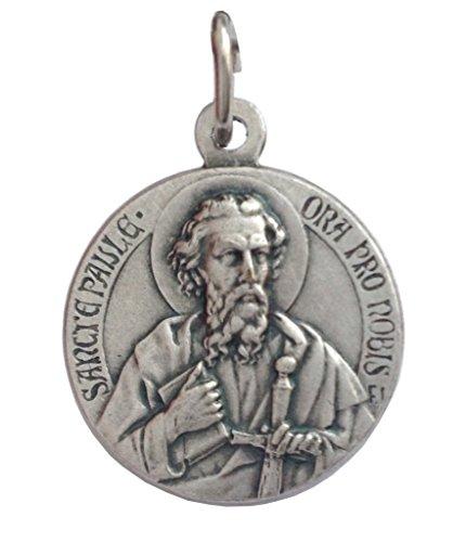 Saint Paul The Apostle Medal - The Patron Saints ()