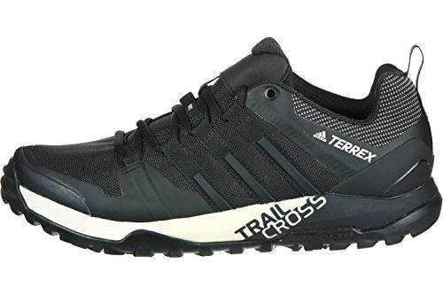 adidas Terrex Trail Cross Sl, Zapatillas de Deporte Unisex Adulto Varios colores (Negbas / Negbas / Blatiz)