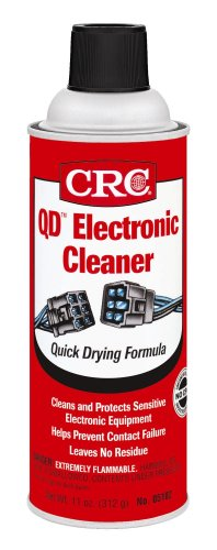 Picture of a CRC 5103 Quick Dry Electronic 78254051024,78254051031,4684505040875