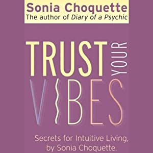 Trust Your Vibes Audiobook