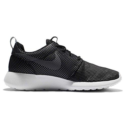 Nike Mens Roshe One Synthétique Chaussures De Course Cool Gris / Cool Gris-noir