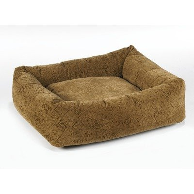 Bowsers Dutchie Bed, XX-Large, Pecan Filigree