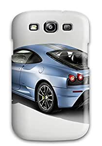 Fashion Protective Vehicles Car Case Cover For Galaxy S3