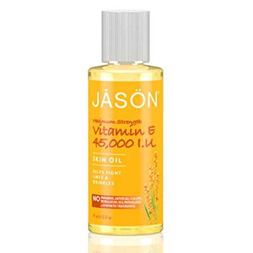 Jāsön Vitamin E Oil 45,000 IU 2 fl oz (45000 Iu Vitamin)