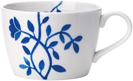 Rorstrand Pergola taza de café taza de 0,2 L (solo): Amazon.es: Hogar
