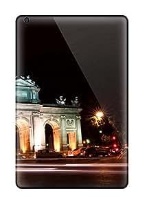Hot Premium Ipad Mini/mini 2 Case - Protective Skin - High Quality For Puerta De Alcal??
