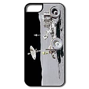 Particular Nasa Lunar Vehicle Custom Covers For Iphone 5s