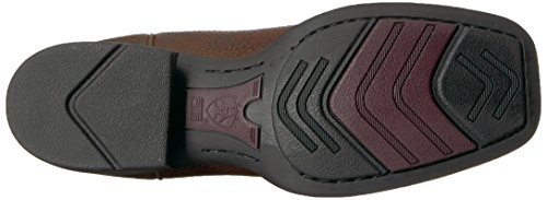 sapphire Women's oiled blue brown Quickdraw Ariat rowdy fXqHPwxd