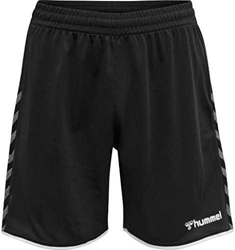 hummel Herren hmlAUTHENTIC Poly Shorts
