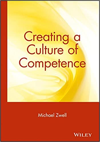 Creating a Culture of Competence