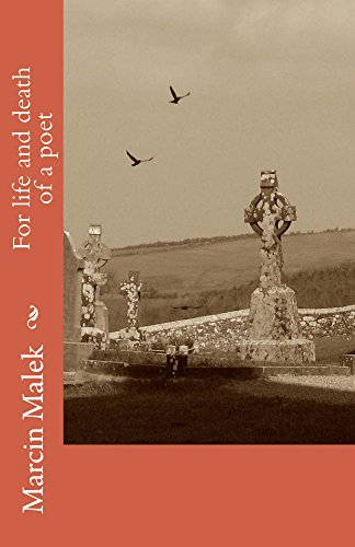 Amazon for life and death of a poet ebook marcin malek for life and death of a poet by malek marcin fandeluxe Document