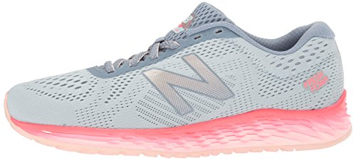 Scarpe Light Blue Running Balance Arishi Porcelain Donna New Foam Coral Fresh vivid xwFqffI4