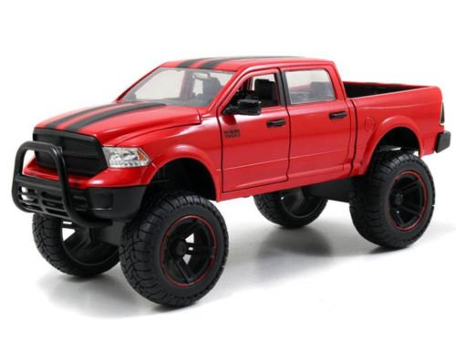 Dodge Ram Trucks A/c - 1