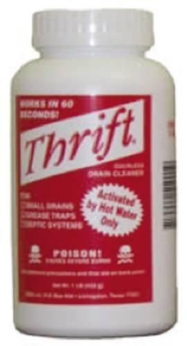 thrift drain cleaner - 4