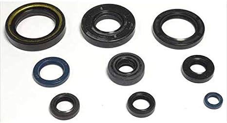 Athena P400485400045 Engine Oil Seals Kit