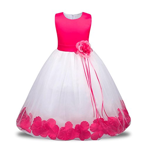 5 year old pageant dress - 2