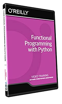 Functional Programming with Python - Training DVD